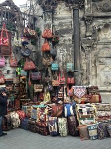 Bazaar. Istanbul, Turkey