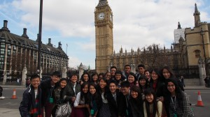 CJC March 2014 London Big Ben