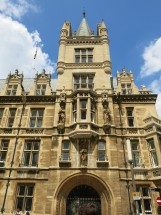 Gonville and Caius College Cambri