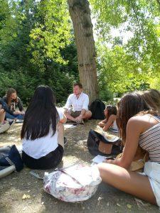 University Archives - Reach Cambridge