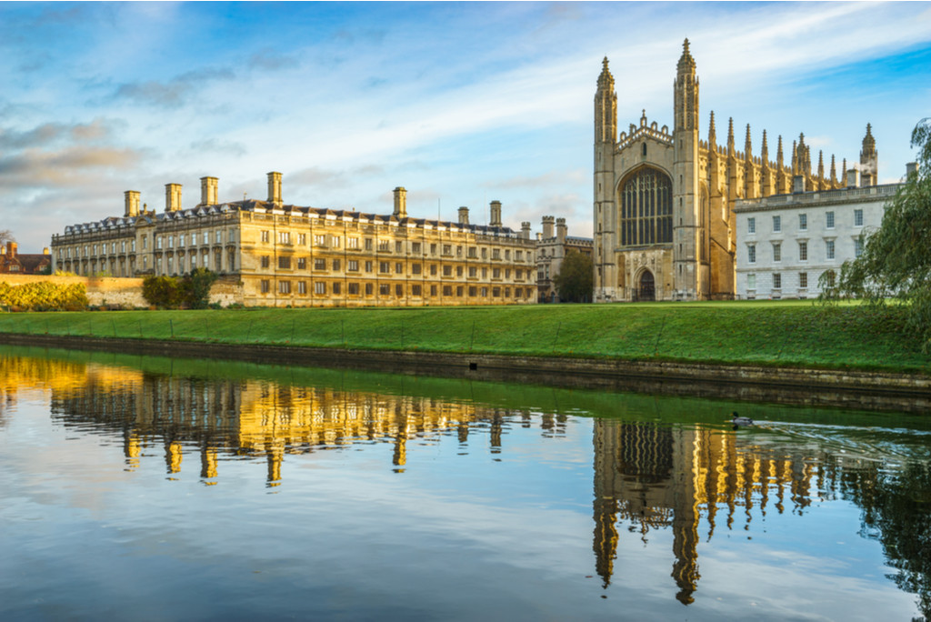 5 Reasons To visit Cambridge in 2020